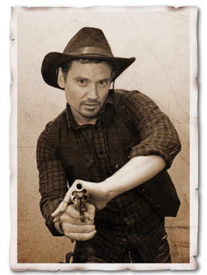 Darío autor de Far West